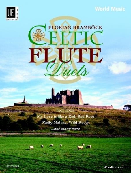 Celtic Flute Duets