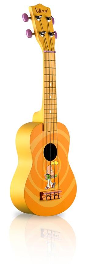 Ukuleles eveil cadeaux for Porte ukulele