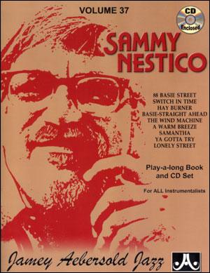 N°037 - Sammy Nestico