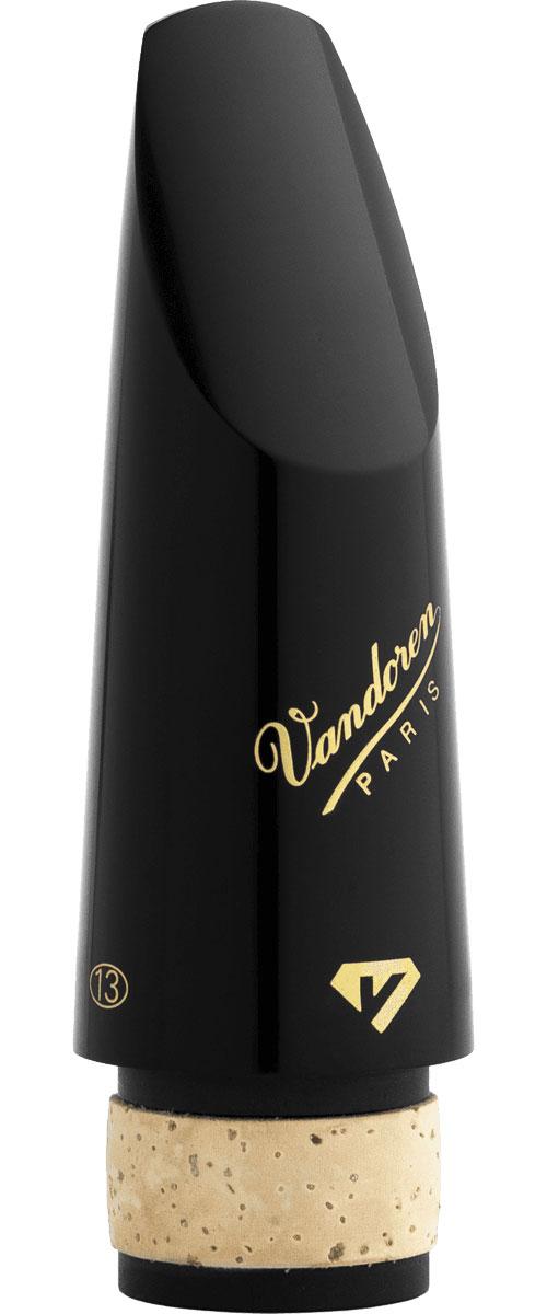 Bec Vandoren Black Diamond
