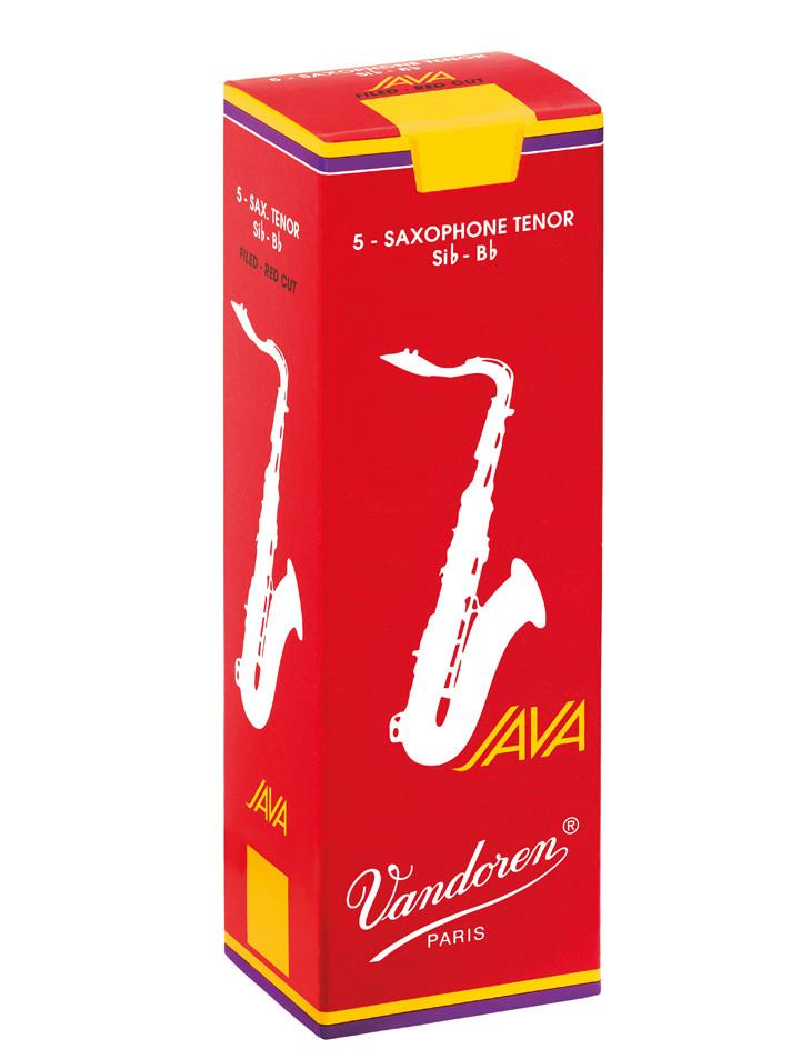 VANDOREN Java Stärke 3 Blatt für Sopransaxophon