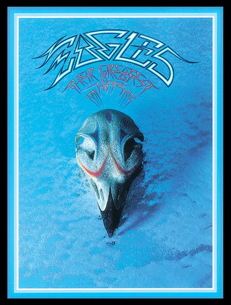 Eagles The - Greatest Hits 1971-1975 - Pvg