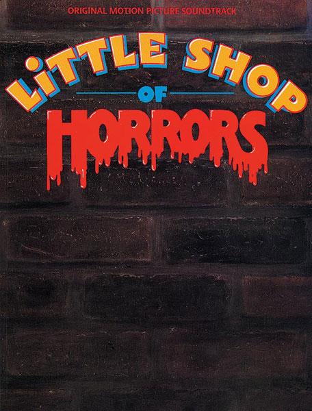 Menken Alan And Ahsman H. - Little Shop Of Horrors - Pvg