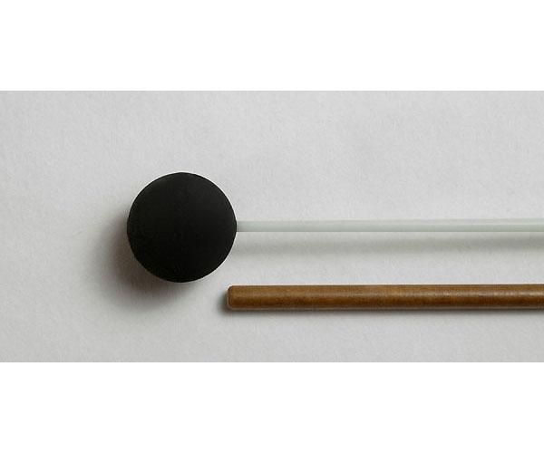 Vibrawell Sb2 F - Superball Tete Cacoutchouc 35mm