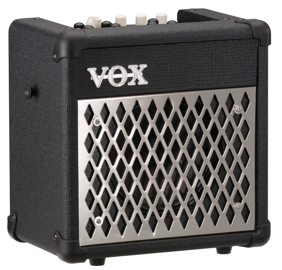 Vox Mini5 Noir