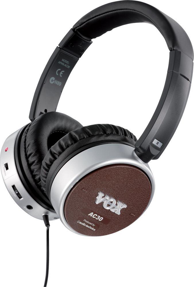 Vox Amphone Ac30 Marron