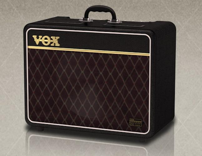Vox Night Train Nt15 C1 Classic