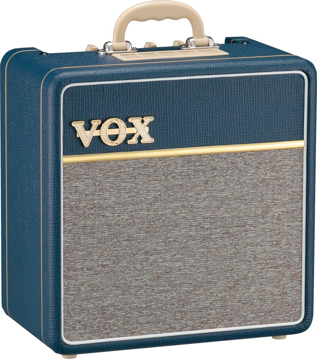 Vox Ac4c1-bl - GUITAR - Buy online - Free-scores com