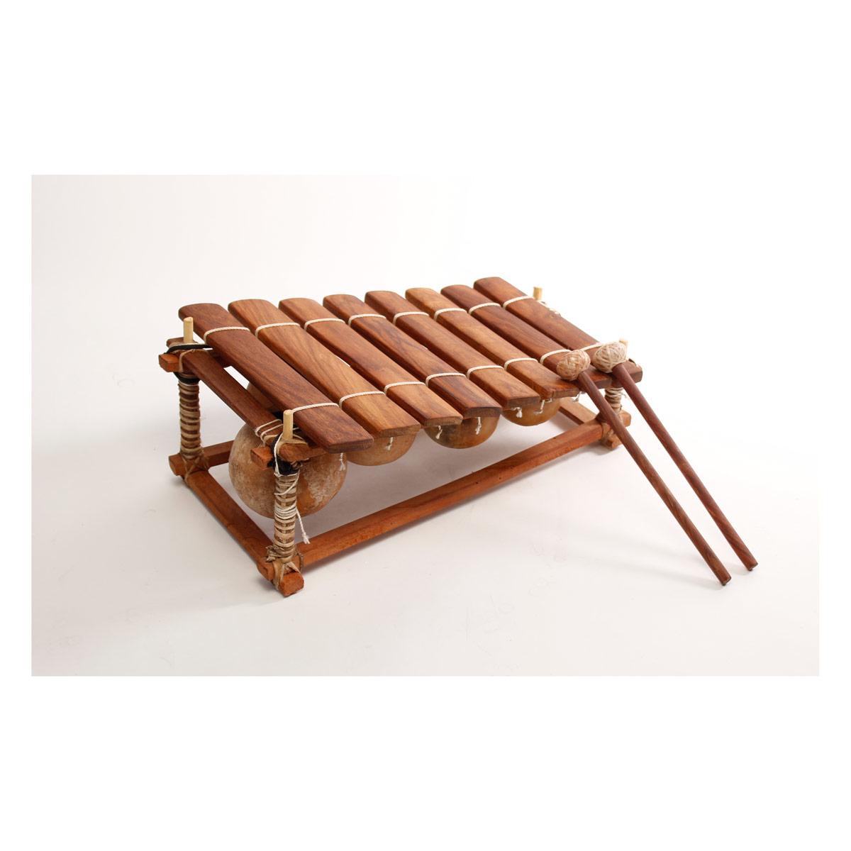 Waka Drums Balafon Pentatonique - 8 Lames