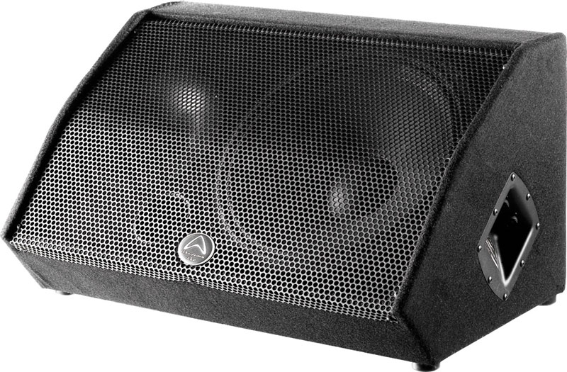 Wharfedale Evp15mneo Passive Stage Monitor 300w Rms 600w