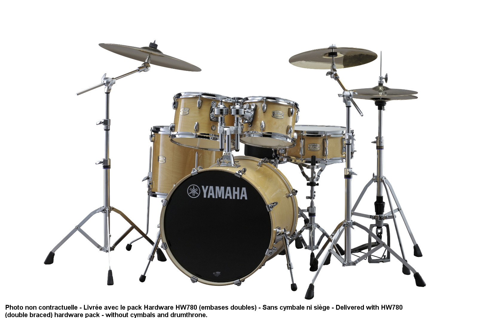 STAGE CUSTOM BIRCH - FUSION 20