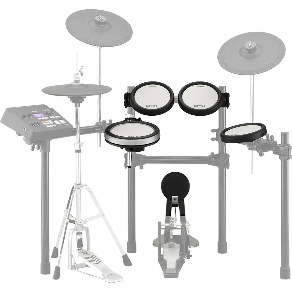 Yamaha colis pads dtx 700k ou dtx 542k drum buy online for Yamaha dtx pad set