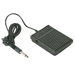 HQRP P/édale pour Yamaha PSR-E403 PSR-450 PSR-E413 PSR-E344 PSR-I425 PSR-350 PSR-550 Claviers