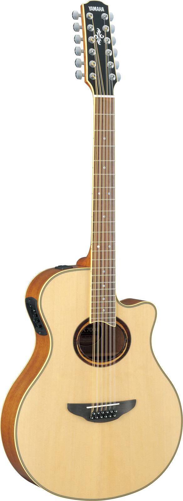 Buy Yamaha Apx Ii Guitar