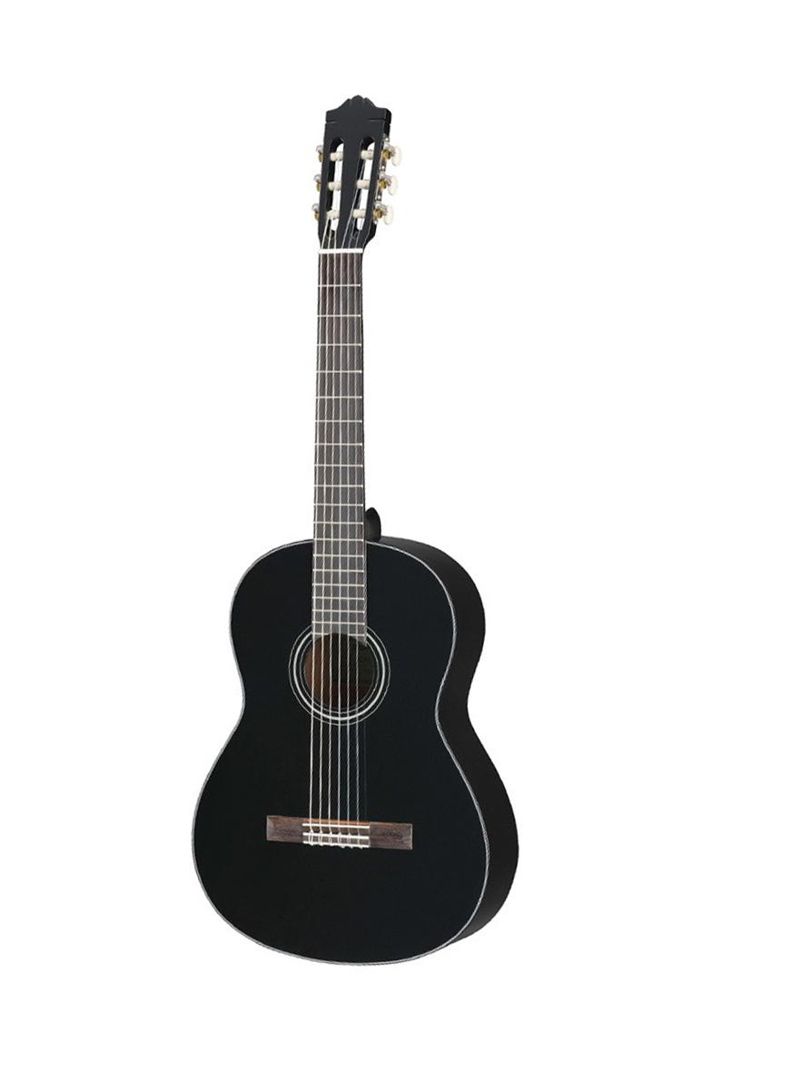 classical guitar 3 4 guitar classical guitars guitar buy online free. Black Bedroom Furniture Sets. Home Design Ideas