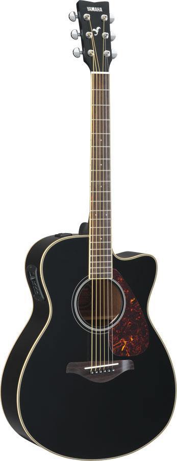 Yamaha Fsx720sciibl Black