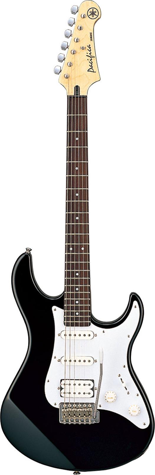 Yamaha Pa012bl Black
