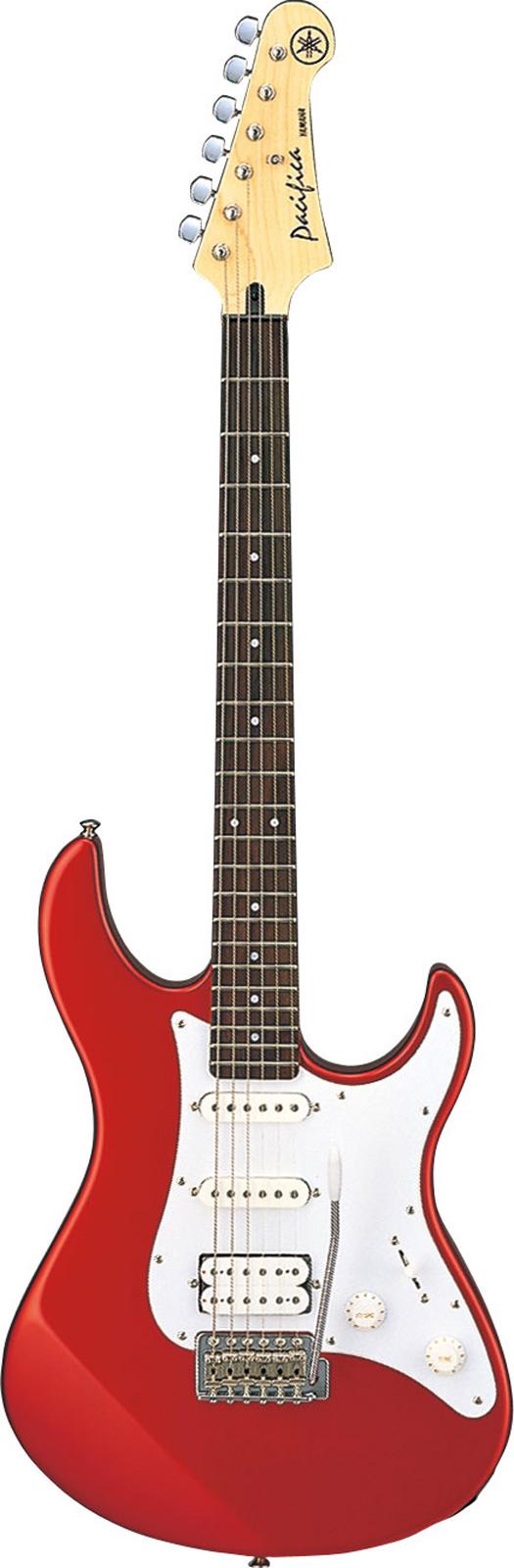 Yamaha Pa012rm Red Metallic