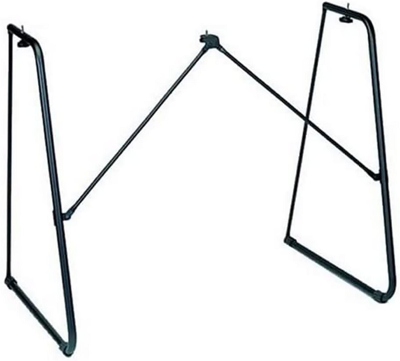 Stand Clavier Yamaha L2c Pour Psr E423 Noir