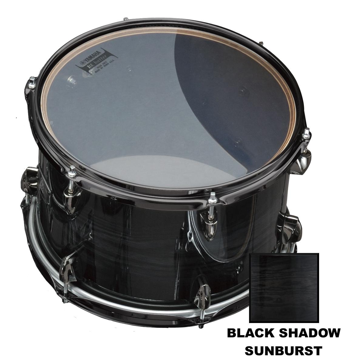 Yamaha Lnt0807 - 8 X 7 - Black Shadow Sunburst