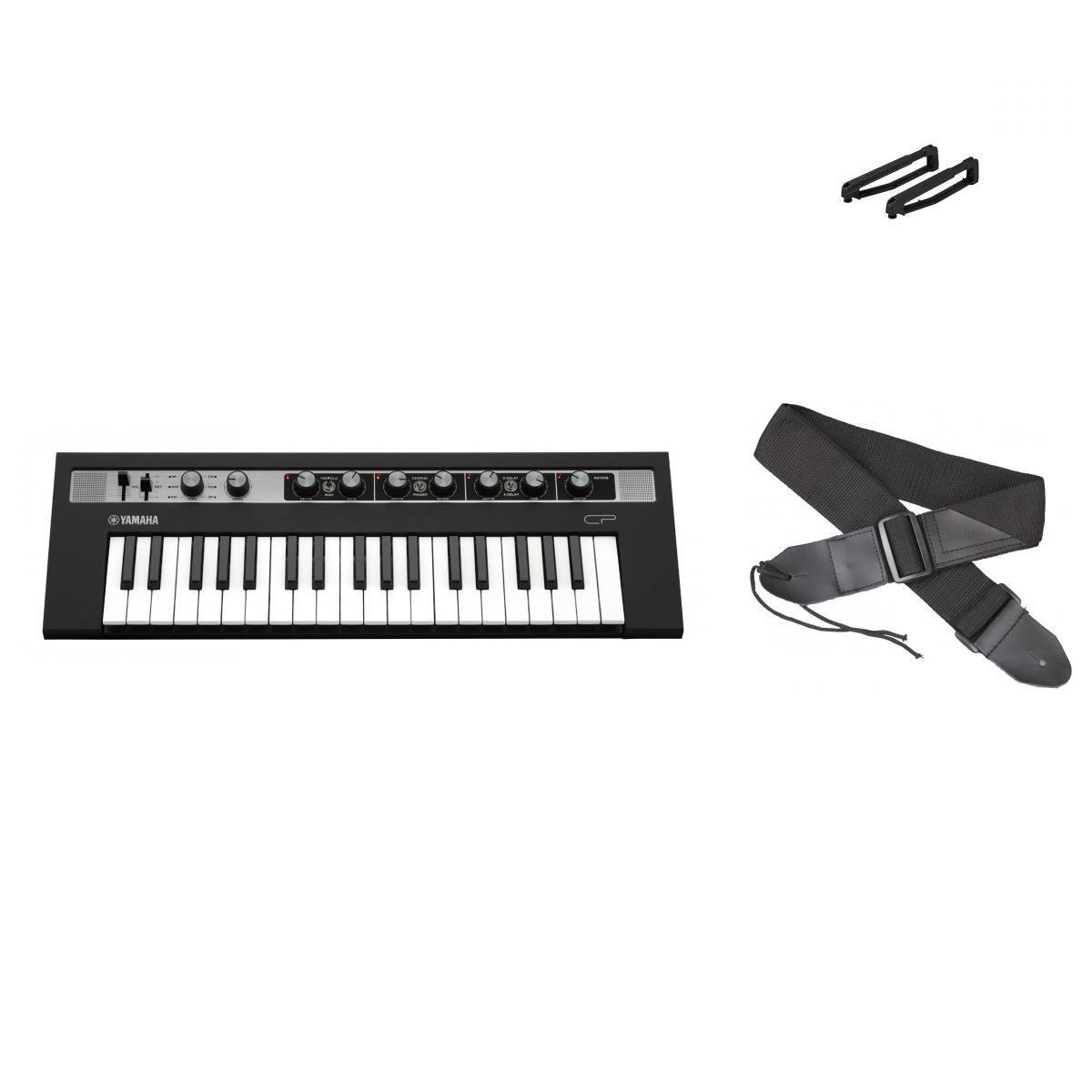 Yamaha reface dx housse electronic keyboard buy for Housse clavier yamaha