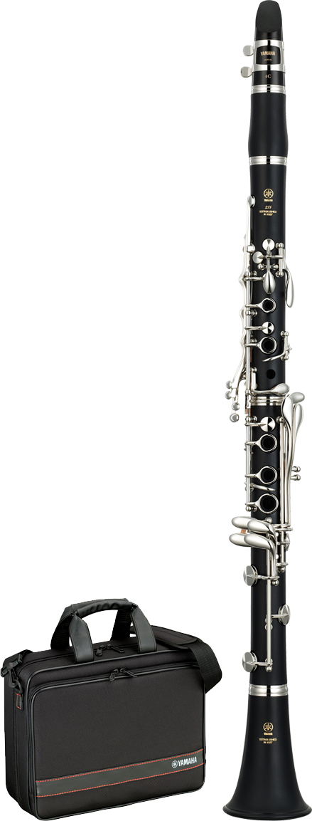 Yamaha ycl 255s clarinet buy online free for Yamaha ycl 255