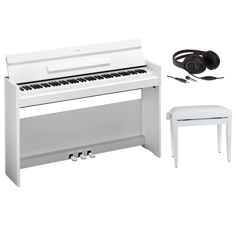 yamaha fullpack p45 pianos num riques piano achat en. Black Bedroom Furniture Sets. Home Design Ideas