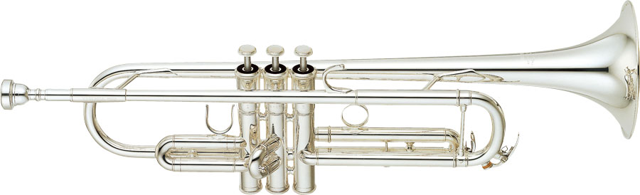 Yamaha Ytr6335s Argentee