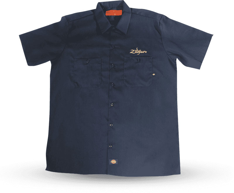 DICKIES WORK XL SHIRT