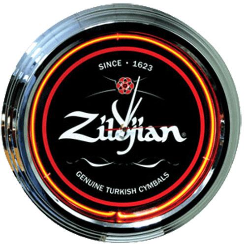 Zildjian Horloge Lumineuse Zildjian