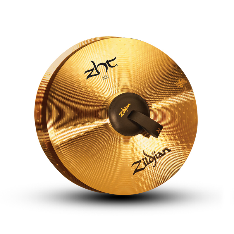 zildjian zht 18 band cymbals marching band buy online free. Black Bedroom Furniture Sets. Home Design Ideas