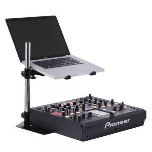 laptop stand support zomo ls50 noir dj stands equipment djs pro